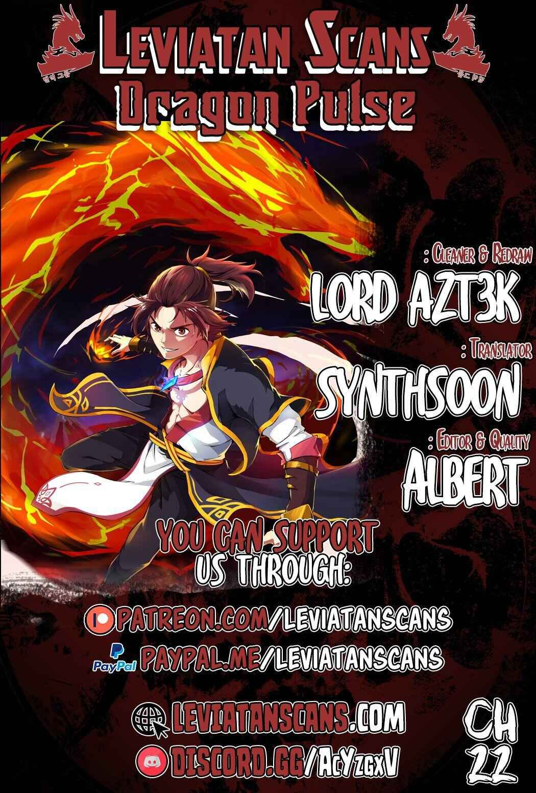 Dragon's Blood Vessels - chapter 22-eng-li