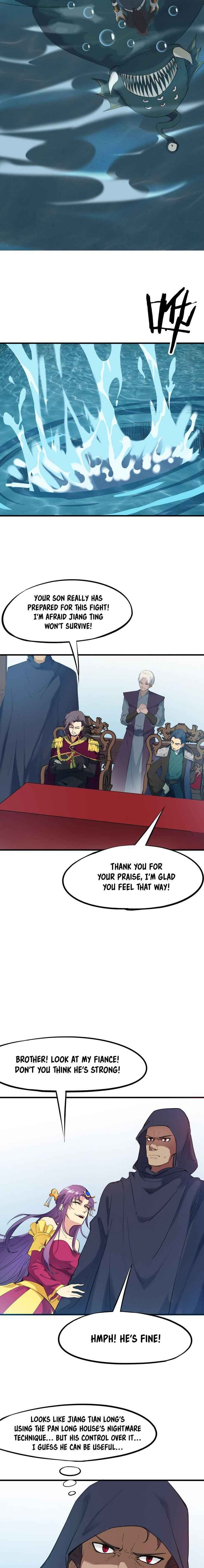 Dragon's Blood Vessels - chapter 24-eng-li
