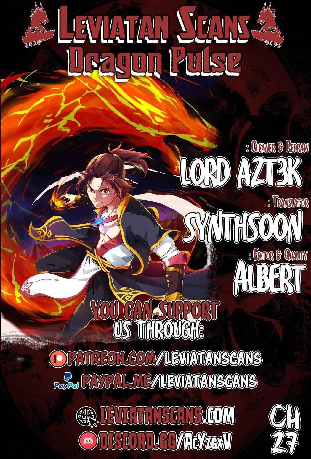 Dragon's Blood Vessels - chapter 27-eng-li