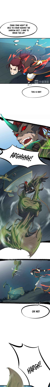 Dragon's Blood Vessels - chapter 36-eng-li
