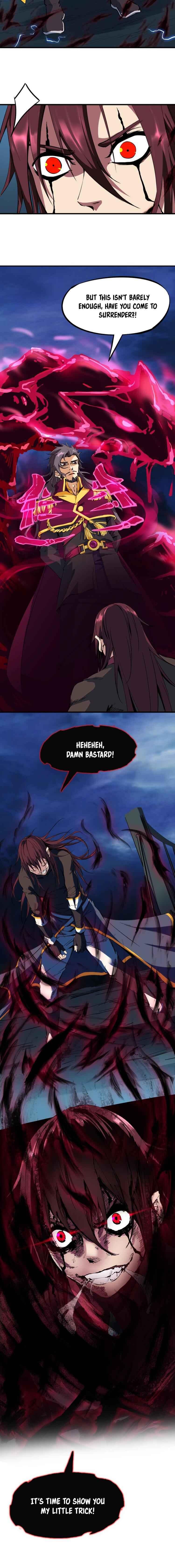 Dragon's Blood Vessels - chapter 38-eng-li