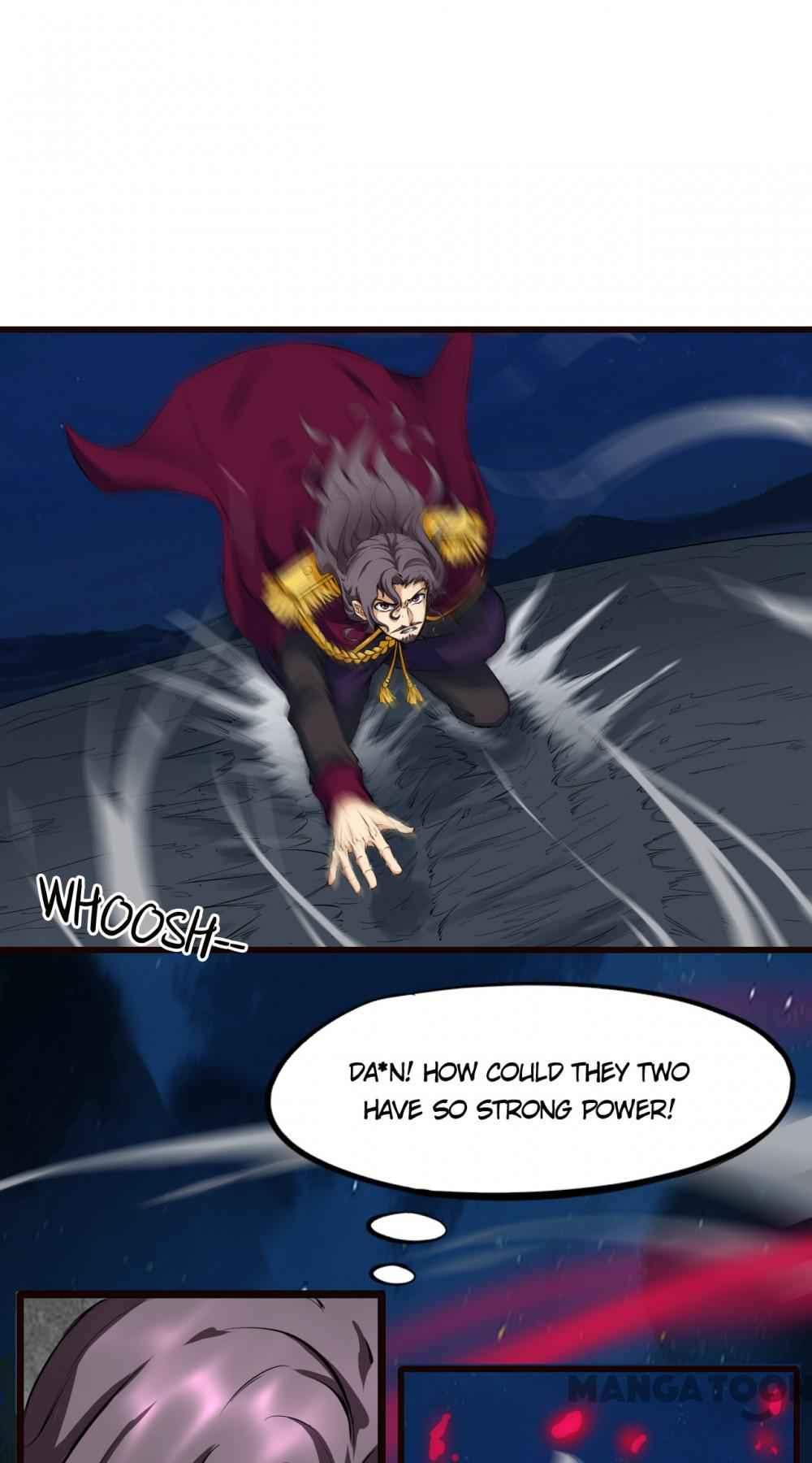 Dragon's Blood Vessels - chapter 41-eng-li