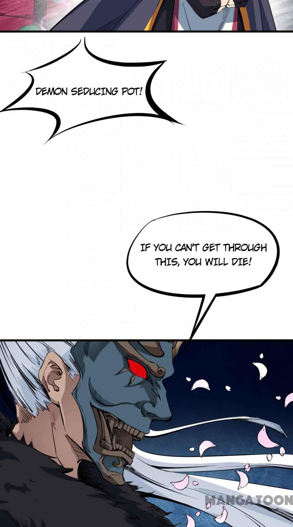 Dragon's Blood Vessels - chapter 43-eng-li