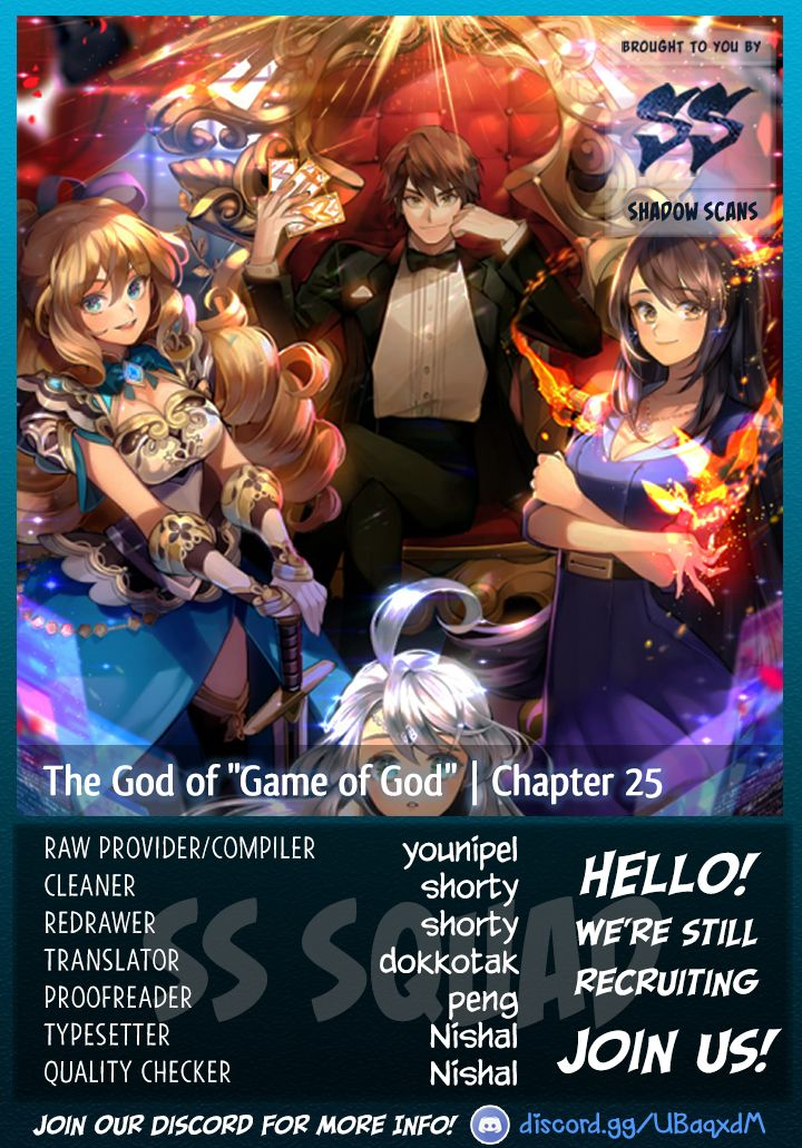 "The God of ""Game of God"" - chapter 25-eng-li"