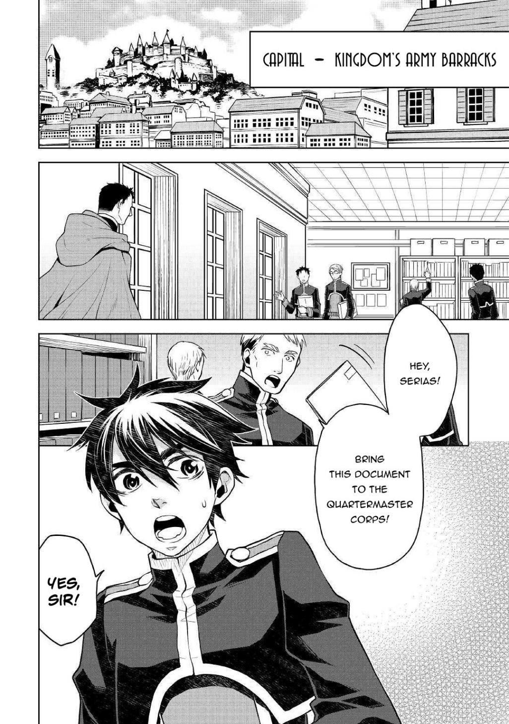 Hiraheishi wa Kako o Yumemiru - chapter 45-eng-li