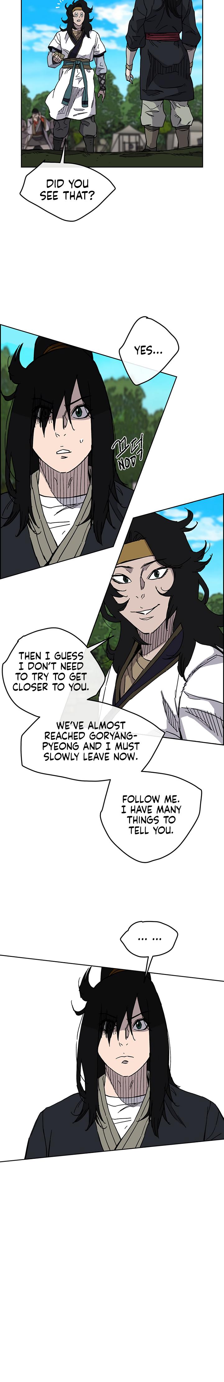 The Undefeatable Swordsman - chapter 17-eng-li