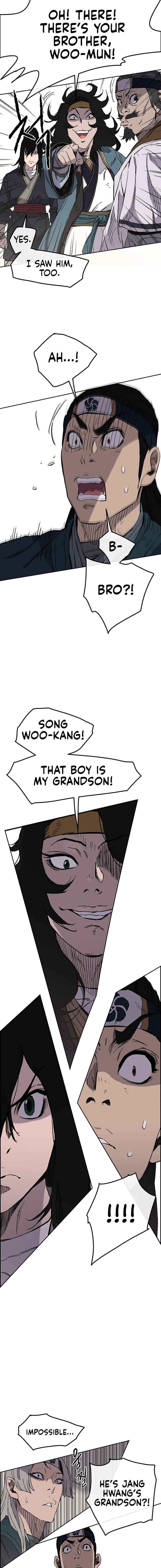 The Undefeatable Swordsman - chapter 22-eng-li