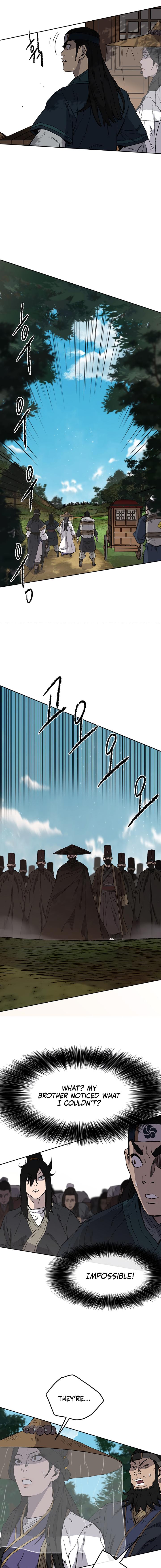 The Undefeatable Swordsman - chapter 24-eng-li