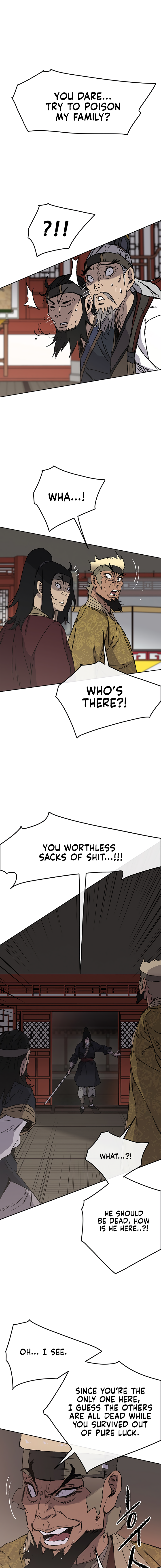 The Undefeatable Swordsman - chapter 30-eng-li
