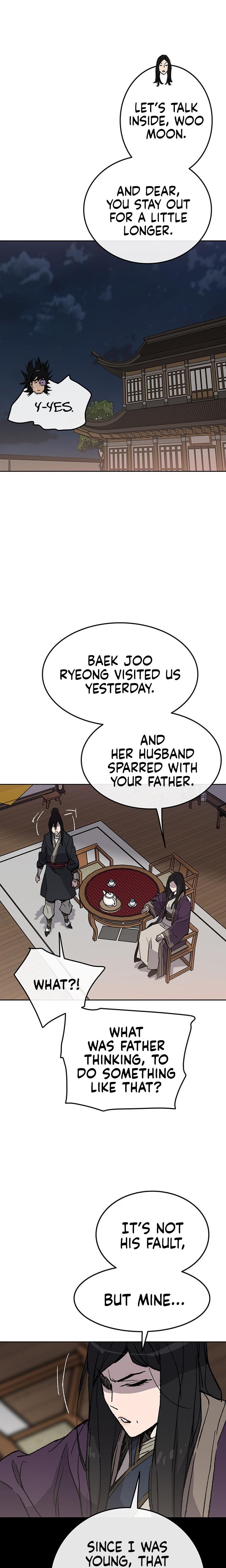 The Undefeatable Swordsman - chapter 46-eng-li