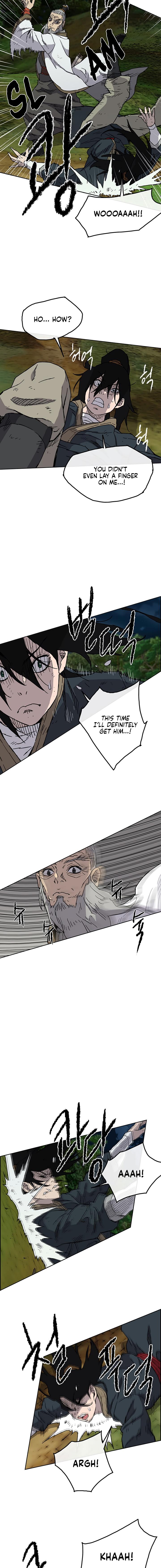 The Undefeatable Swordsman - chapter 5-eng-li