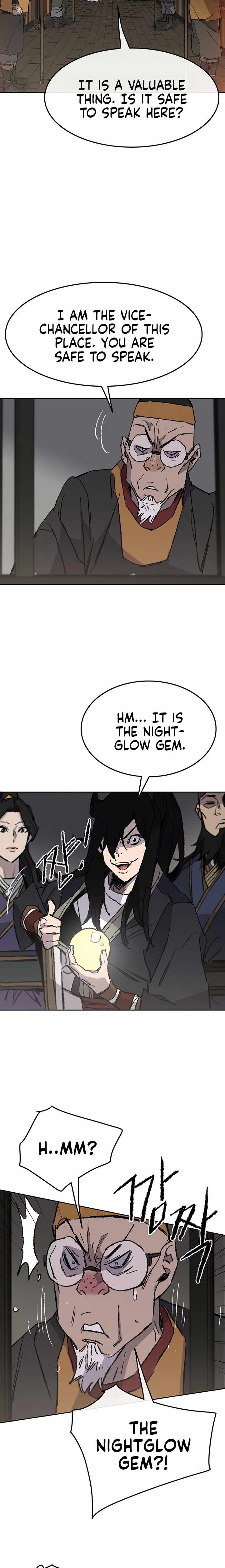 The Undefeatable Swordsman - chapter 53-eng-li