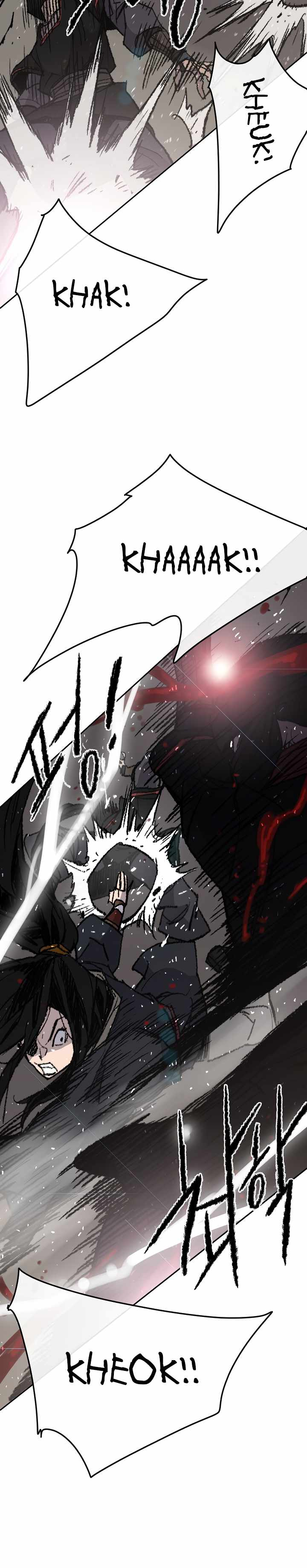 The Undefeatable Swordsman - chapter 54-eng-li
