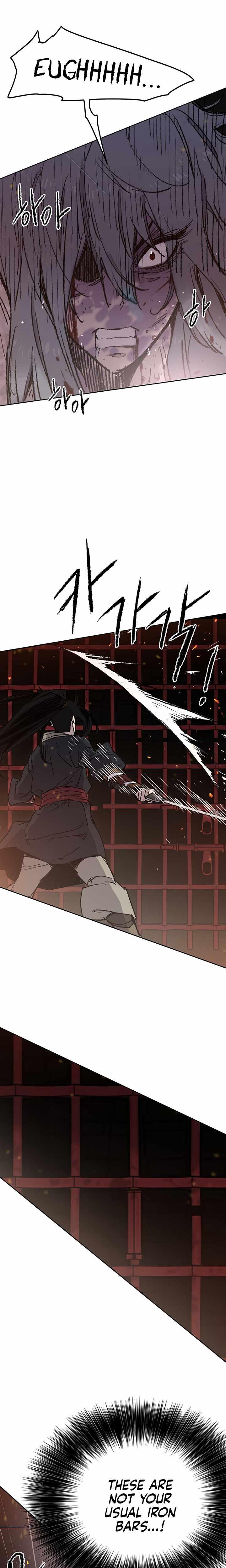 The Undefeatable Swordsman - chapter 55-eng-li