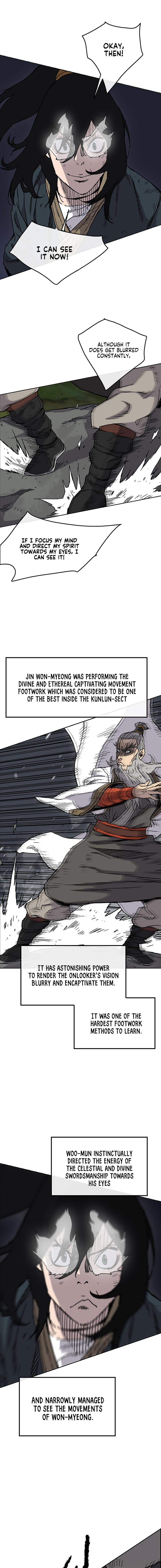 The Undefeatable Swordsman - chapter 7-eng-li