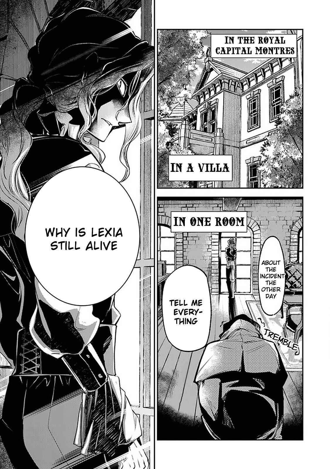 Isekai de Cheat Skill wo Te ni Shita Ore wa, Genjitsu Sekai wo mo Musou Suru ~Level Up wa Jinsei wo Kaeta~ - chapter 9-2-eng-li