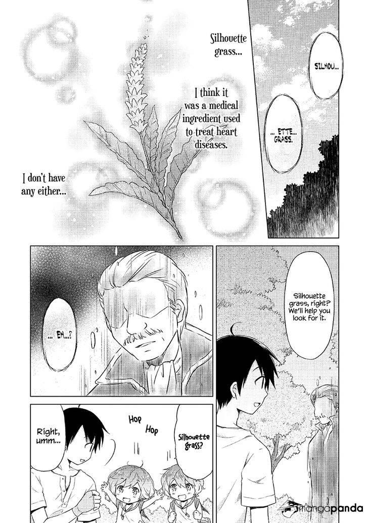 Isekai Yururi Kikou: Kosodateshinagara Boukensha Shimasu - chapter 19-eng-li