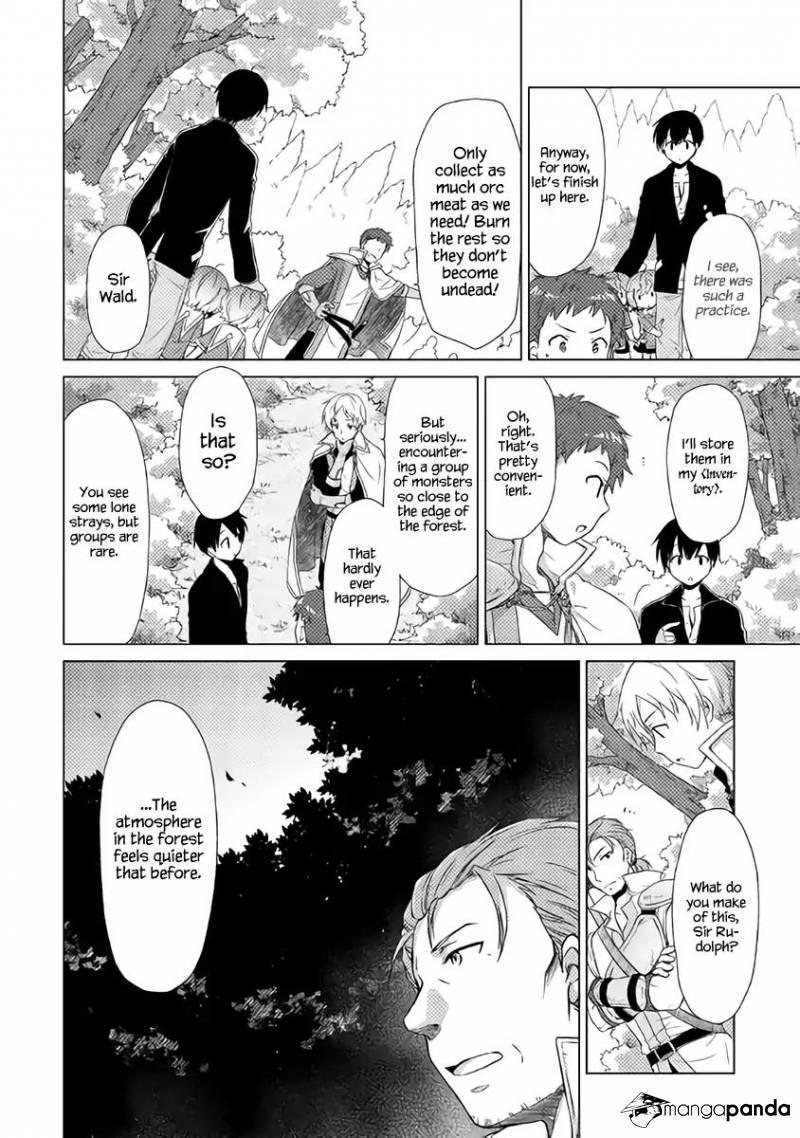 Isekai Yururi Kikou: Kosodateshinagara Boukensha Shimasu - chapter 9-eng-li