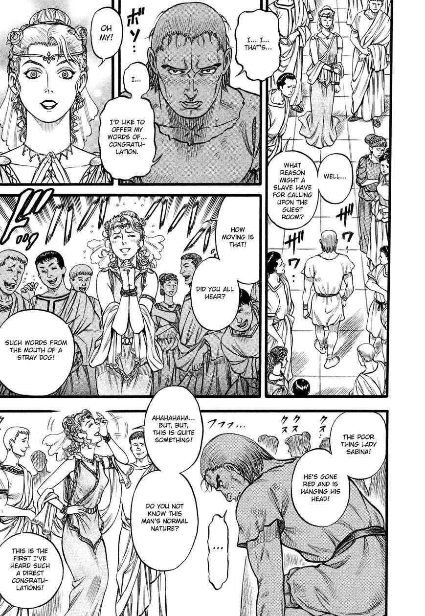Kento Ankokuden Cestvs - chapter 98-eng-li