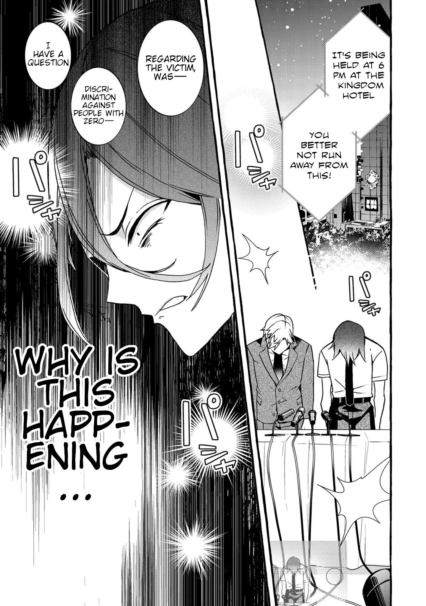 Kyuubo: Suterareteta Dragon Hirotta - chapter 3-eng-li