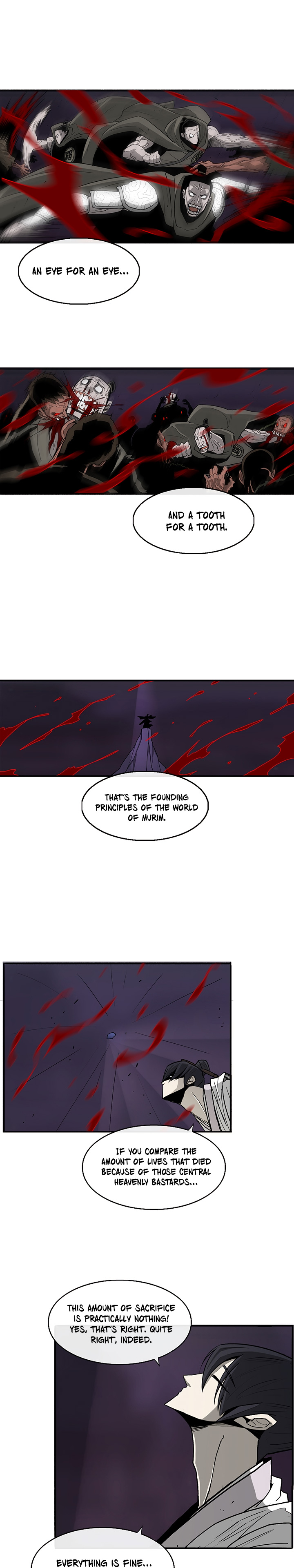 Legend of the Northern Blade - chapter 44-eng-li