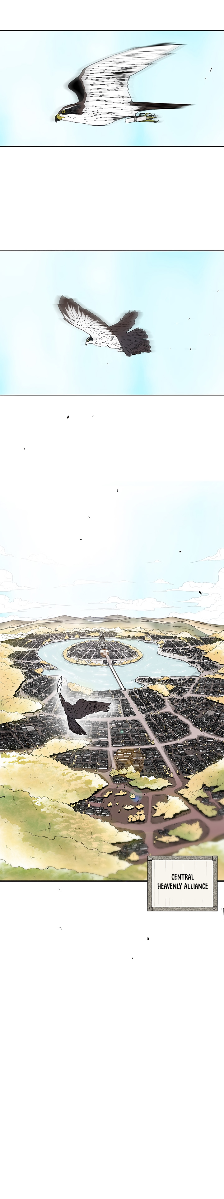 Legend of the Northern Blade - chapter 50-eng-li