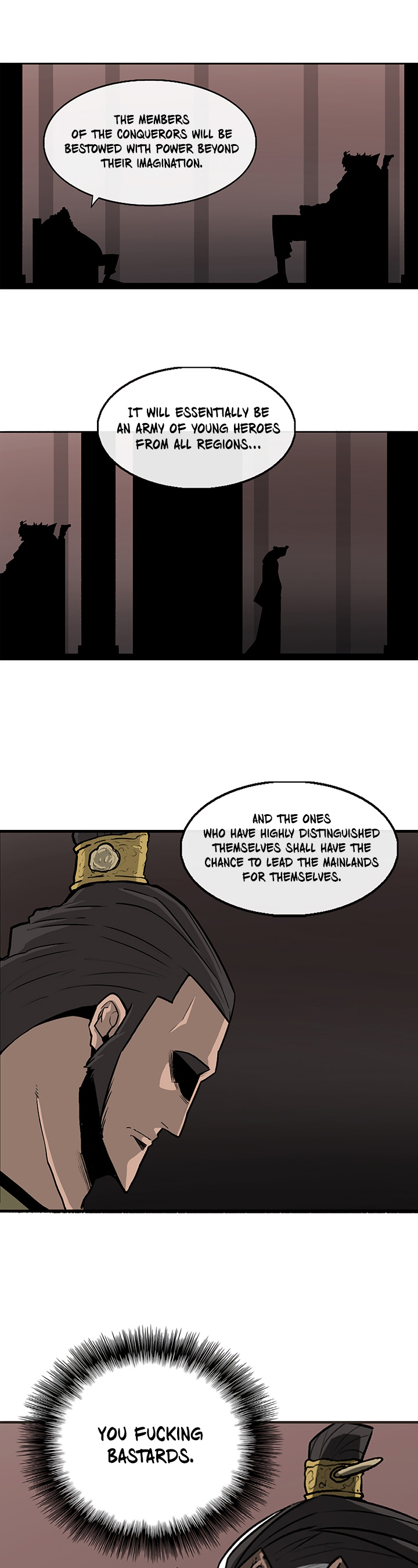 Legend of the Northern Blade - chapter 51-eng-li