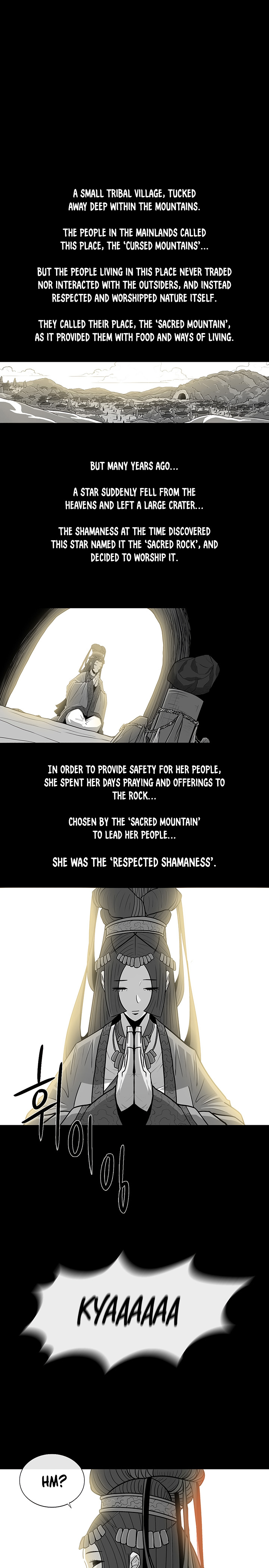 Legend of the Northern Blade - chapter 61-eng-li