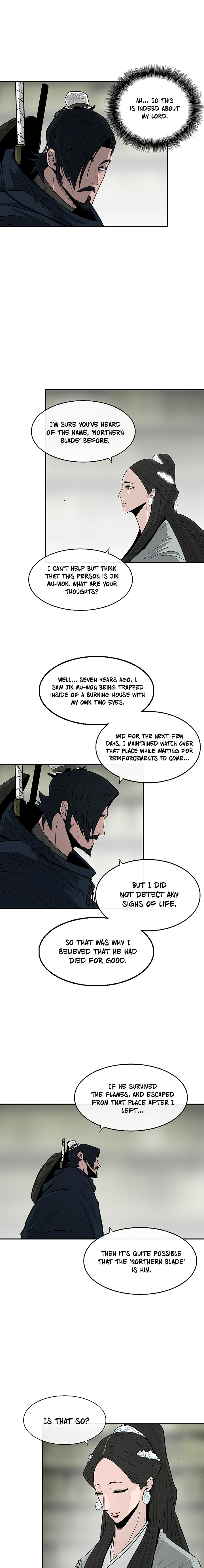 Legend of the Northern Blade - chapter 72-eng-li