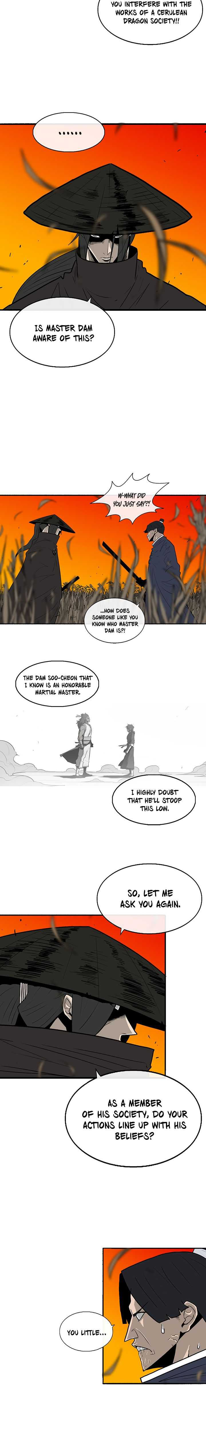 Legend of the Northern Blade - chapter 80-eng-li