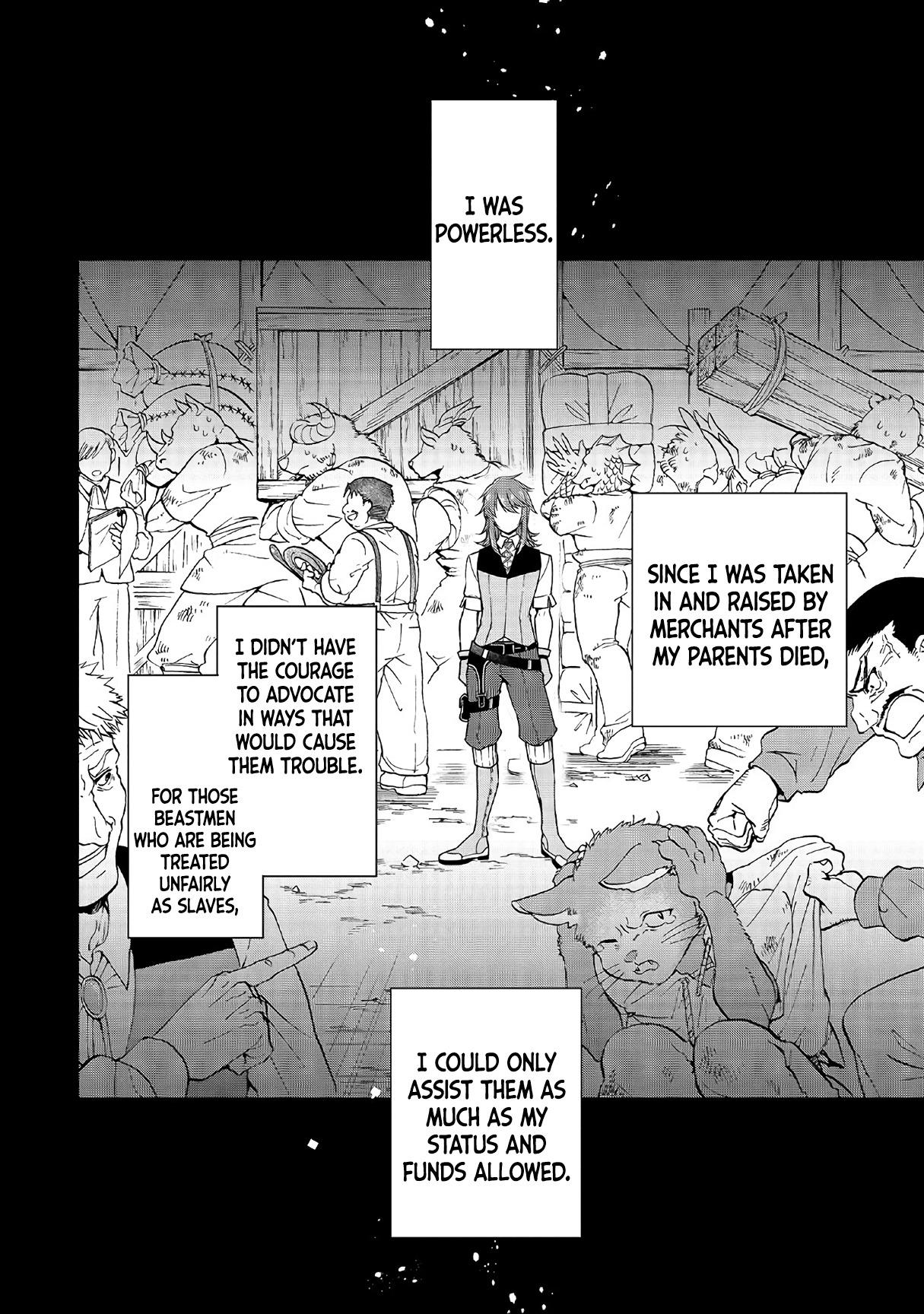Lv2 kara Cheat datta Moto Yuusha Kouho no Mattari Isekai Life - chapter 11-eng-li