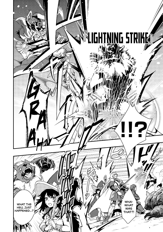 Lv2 kara Cheat datta Moto Yuusha Kouho no Mattari Isekai Life - chapter 5-eng-li