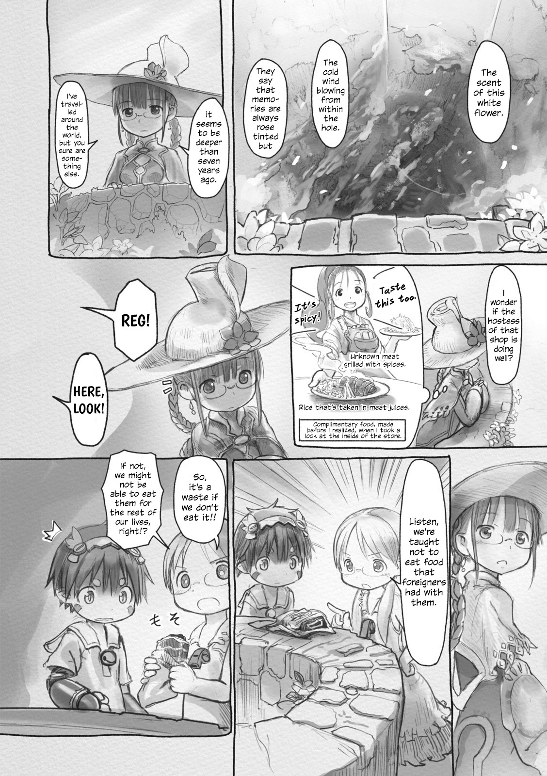 Made in Abyss - chapter 38.5-eng-li
