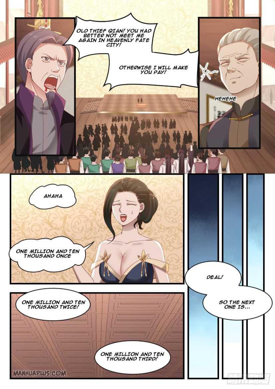 Martial Peak - chapter 1056-eng-li