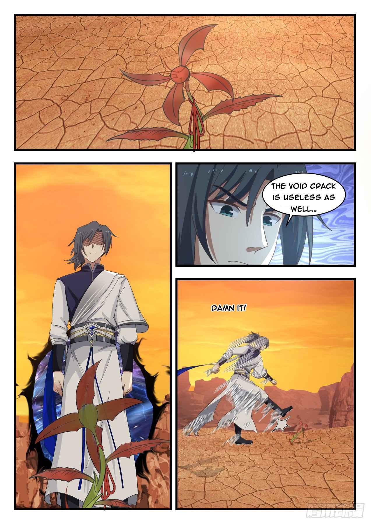 Martial Peak - chapter 1083-eng-li
