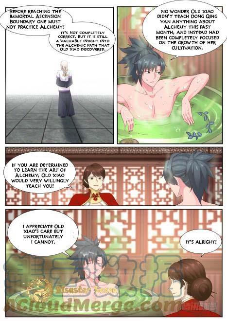 Martial Peak - chapter 216-eng-li
