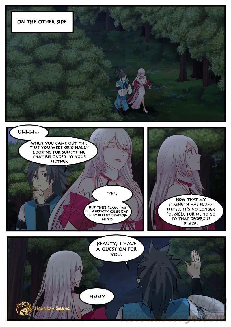 Martial Peak - chapter 243-eng-li