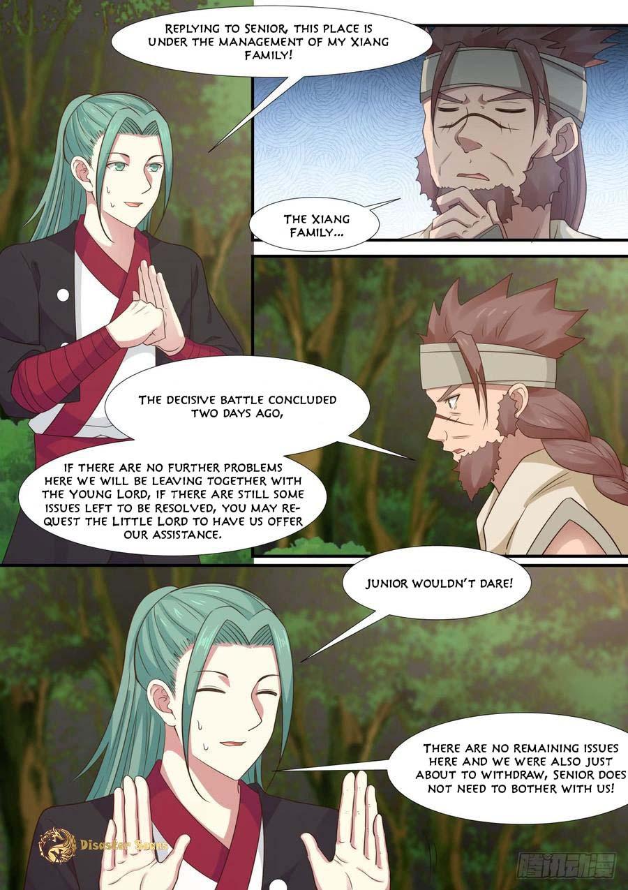 Martial Peak - chapter 298-eng-li