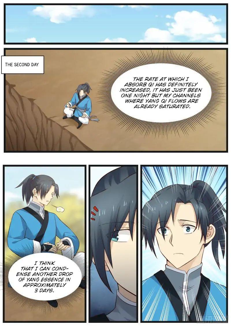 Martial Peak - chapter 39-eng-li