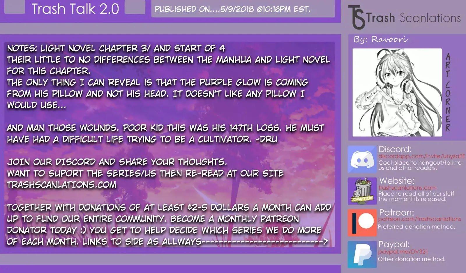 Martial Peak - chapter 5-eng-li