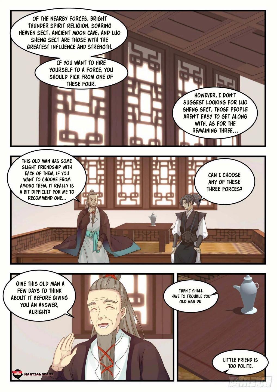 Martial Peak - chapter 643-eng-li