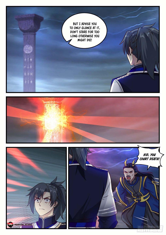 Martial Peak - chapter 756-eng-li