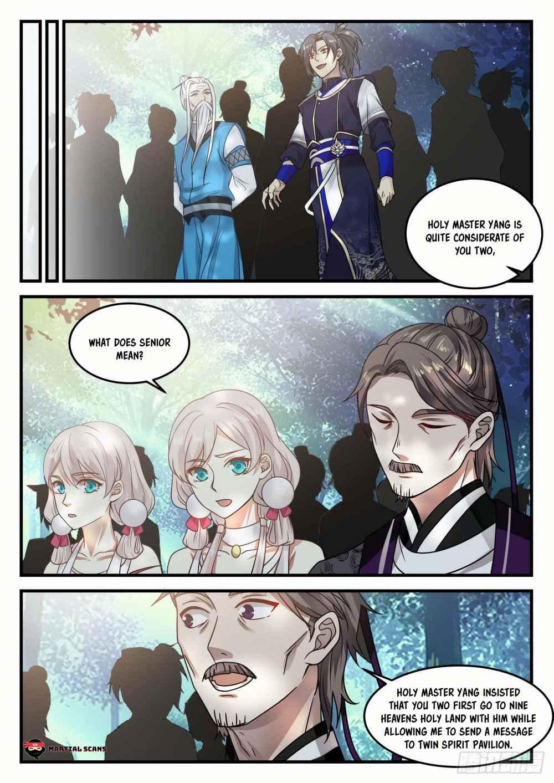 Martial Peak - chapter 809-eng-li
