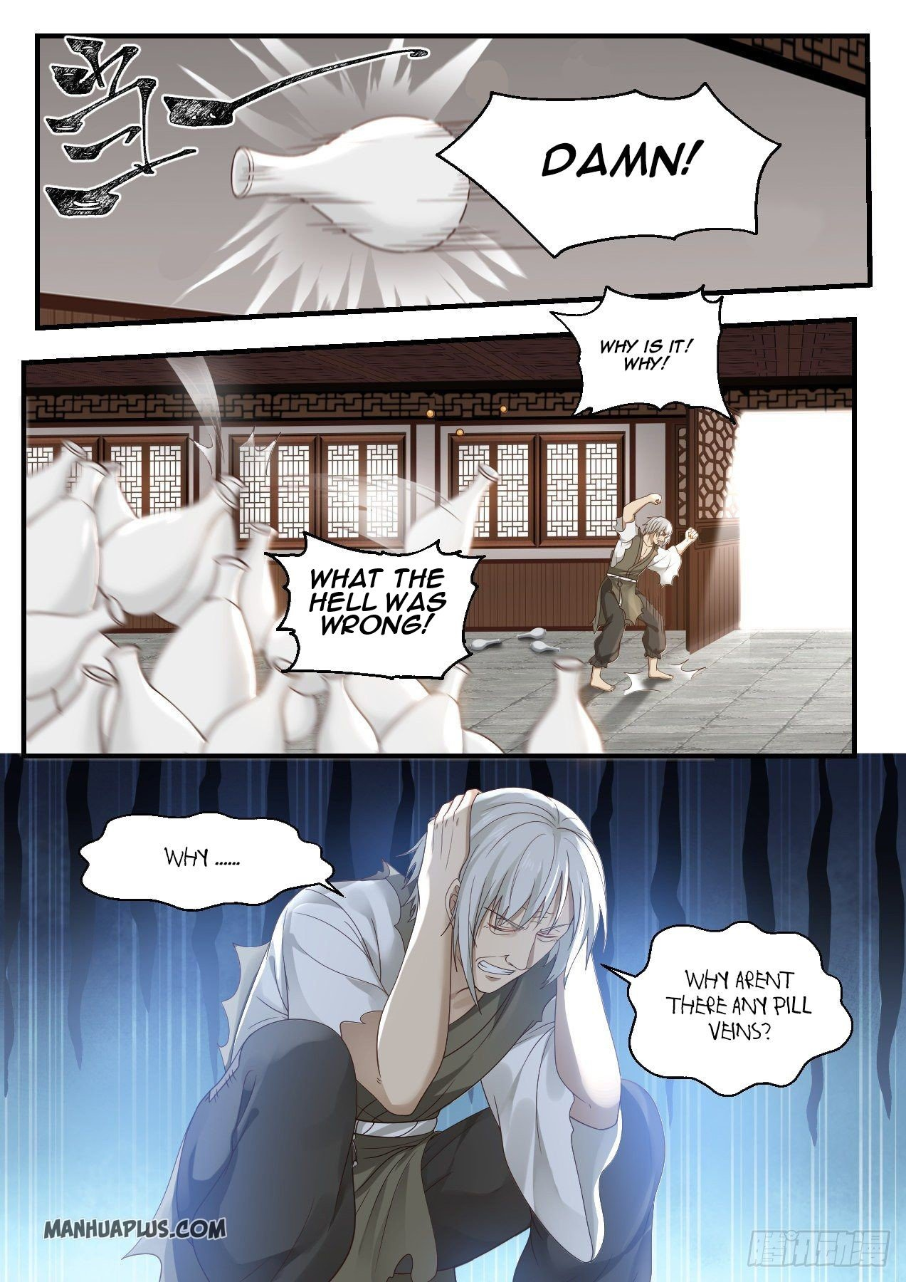 Martial Peak - chapter 932-eng-li