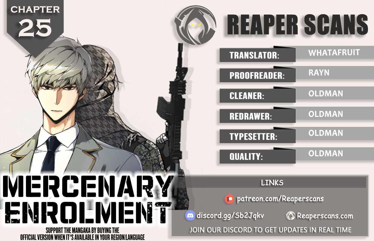 Mercenary Enrollment - chapter 25-eng-li