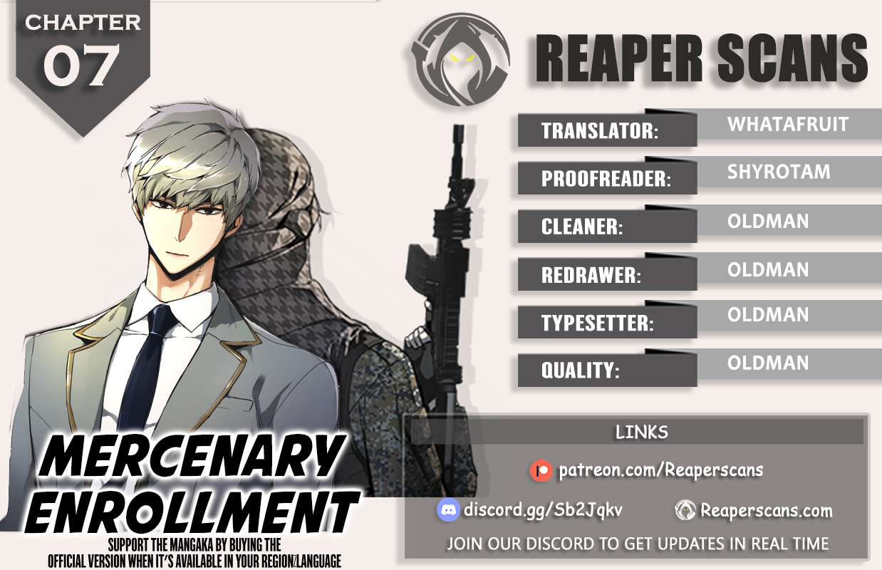 Mercenary Enrollment - chapter 7-eng-li