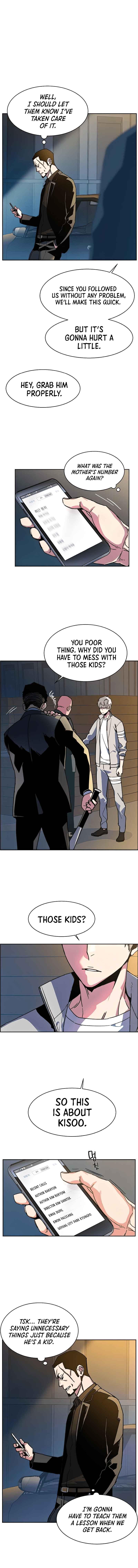 Mercenary Enrollment - chapter 8-eng-li