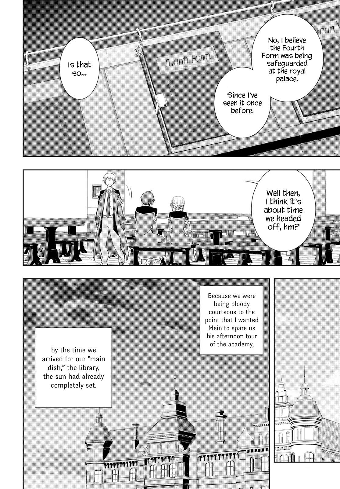 Moto Sekai Ichi'i Subchara Ikusei Nikki: Hai Player, Isekai wo Kouryakuchuu! - chapter 7-eng-li