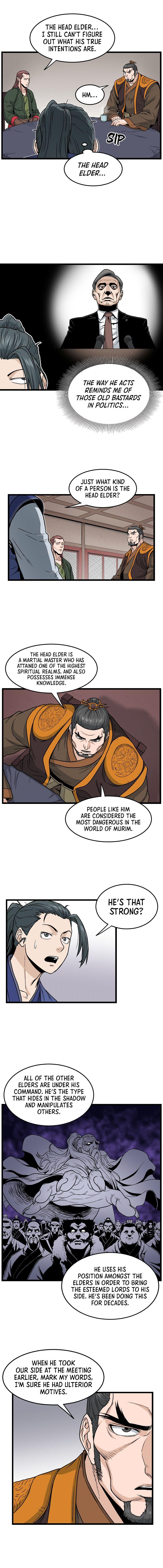 Murim Login - chapter 18-eng-li