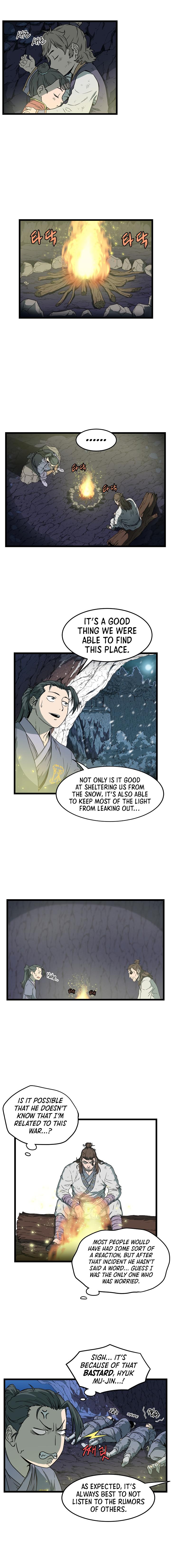 Murim Login - chapter 24-eng-li